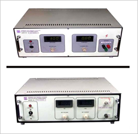 High Voltage Variable Power Supply - SVH