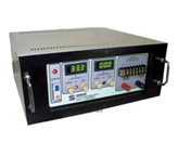 'PRECISE' VARIABLE (CV - CC) POWER SUPPLY - SVP